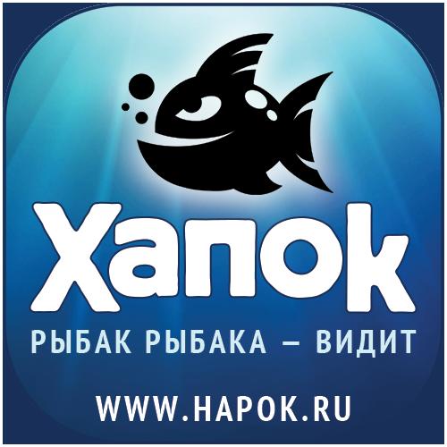 Баннер 500x500 для hapok.ru